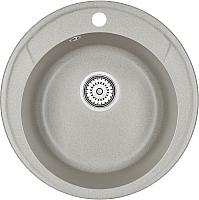 Мойка кухонная Granula GR-4802 (базальт) -