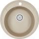 Мойка кухонная Granula GR-4802 (песочный) -