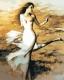 Картина по номерам Menglei Гармония с природой (MG117) -