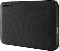 Внешний жесткий диск Toshiba Canvio Ready 3TB (HDTP230EK3CA) -