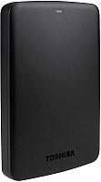 Внешний жесткий диск Toshiba Canvio Basics 3TB (HDTB330EK3CA) -