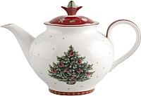 Заварочный чайник Villeroy & Boch Toy's Delight -