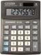 Калькулятор Citizen Correct SD-208 -