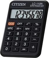 Калькулятор Citizen LC-110 N -