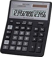 Калькулятор Citizen SDC-435 N -