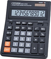 Калькулятор Citizen SDC-444 S -