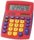 Калькулятор Citizen SDC-450NRDCFS -