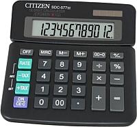 Калькулятор Citizen SDC-577 III -