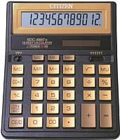 Калькулятор Citizen SDC-888 TII GE -
