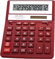 Калькулятор Citizen SDC-888 ХRD -