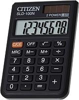 Калькулятор Citizen SLD-100 N -