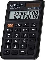 Калькулятор Citizen SLD-200 N -