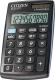 Калькулятор Citizen SLD-377 -