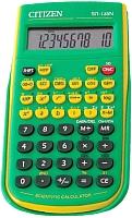 Калькулятор Citizen SR-135 NGRCFS -