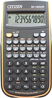 Калькулятор Citizen SR-135 Nor -