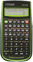 Калькулятор Citizen SR-270 NGR -
