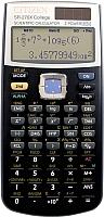 Калькулятор Citizen SR-270 X -
