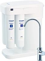 Фильтр питьевой воды Аквафор DWM-101-12М-S4 -