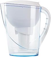 Фильтр питьевой воды Гейзер Аквариус Ж (белый) -