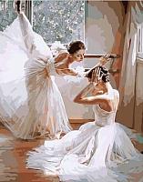 Картина по номерам Picasso Балерины (PC4050019) -