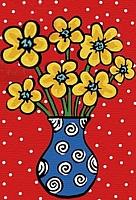 Картина по номерам Truehearted Прелестный букет (M1015235) -