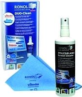 Набор для чистки электроники Ronol ScreenCleaner TFT/LCD Kit Premium 10020 -