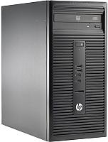 Системный блок HP 280 G1 MT (L9U12EA) -