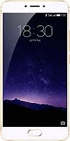 Смартфон Meizu MX6 32Gb / M685H (золото) -