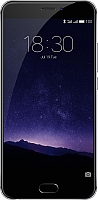 Смартфон Meizu MX6 32Gb / M685H (серый) -