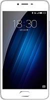 Смартфон Meizu M3s Mini 16Gb / Y685H (серебристый) -