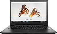 Ноутбук Lenovo IdeaPad 110-15IBR (80T7004WRA) -