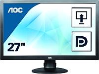 Монитор AOC I2775PQU -