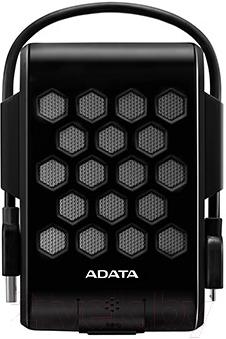 Внешний жесткий диск A-data HD720 2TB Black (AHD720-2TU3-CBK)
