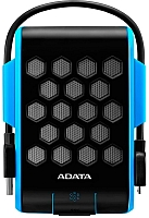 Внешний жесткий диск A-data HD720 2TB Blue (AHD720-2TU3-CBL) -