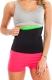 Пояс для похудения Bradex Body Shaper SF 0114 (L, зеленый) -