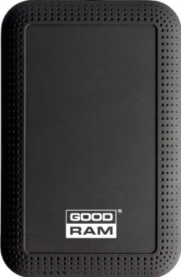 Внешний жесткий диск Goodram HDDGR-01-1000 1Tb USB 3.0, Black