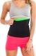 Пояс для похудения Bradex Body Shaper SF 0117 (XXXL, зеленый) -