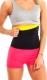 Пояс для похудения Bradex Хот Шейперс SF 0107 (L, желтый) -