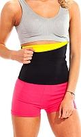 Пояс для похудения Bradex Хот Шейперс SF 0111 (XXXXL, желтый) -