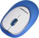 Мышь Crown Micro CMM-931W (синий) -