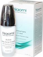 Крем Naomi Для лица против акне KM 0039 (30мл) -
