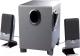 Мультимедиа акустика Edifier R101PF (серебристый) -