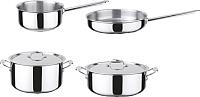 Набор кухонной посуды Cata Masterclass (03001000) -