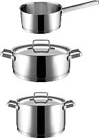 Набор кухонной посуды Cata Shine (3пр) -