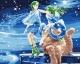Картина по номерам Truehearted Знаки зодиака: Овен (YH4050001) -
