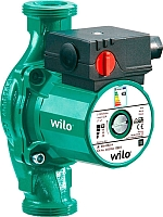 Циркуляционный насос Wilo Star-RS 30/4 (4033765) -