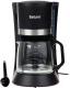 Капельная кофеварка Saturn ST-CM7085 (черный) -