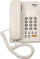 Проводной телефон Ritmix Ritmix RT-330 (белый) -
