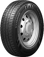 Зимняя шина Kumho Winter PorTran CW51 225/75R16 121R -