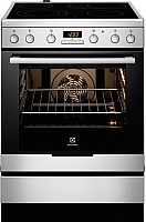 Кухонная плита Electrolux EKC96450AX -